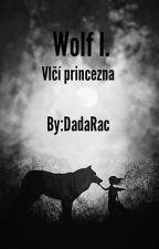 Wolf by DadaRac