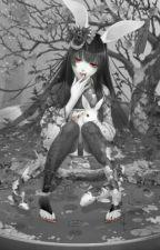 Blood Mary E Algo A Mais by KamyNyan