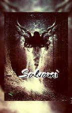 ~Salvami.~ by EyesOfBoschetto