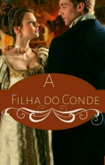 A Filha Do Conde HIATOS