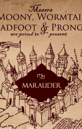 My Marauder (Sirius Black)