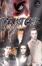 The Last Game //Sulivan Gwed by miss_loa