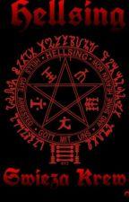 Hellsing: Świeża Krew by KreciKGamiN