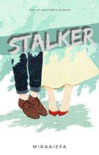 Stalker by MiraAiefa