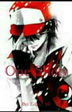 Anime One Shoty X Reader PL  by Edgar_96