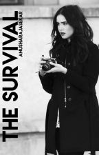 The Survival -- Elijah Mikaelson by anusharajasekar