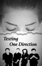 Texting One Direction by CaroHansen