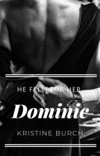 Dominic by neonblonde1