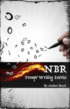 NBR Prompt Writing Entries by The3dreamers