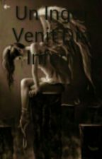 Un Inger Venit Din Infern by ana_saijari