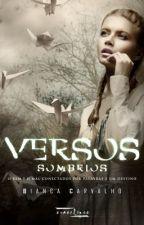 Versos Sombrios by Bia_Carvalho_Autora