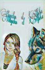 Hayden et l'Alpha by _AlyssaRissCaan_