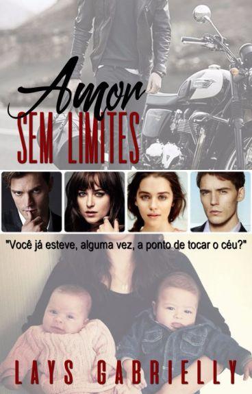Amor Sem Limites.