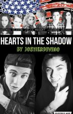Hearts In The Shadow||Fenji by Fenjis_Otakus