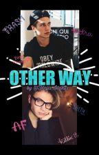 Other Way  Fenji by Fenjis_Otakus
