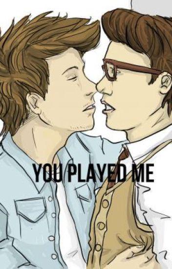 You Played Me (A Larcel/ Larry Stylinson AU Fanfiction.)