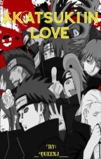 ❥In Love with Akatsuki  by Mdm_Min