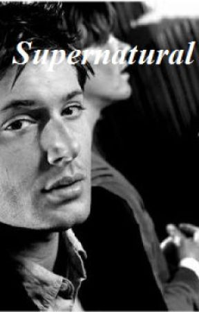 Supernatural One Shots -