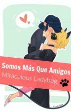 Somos Más Que Amigos - Miraculous Ladybug (Marichat) by MLanna5