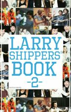 Larry Shippers' Book 2 by Cili2992
