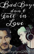 Bad Boys Don't Fall in Love - Septiplier by KaylyneTheNerd