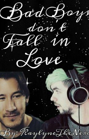 Bad Boys Don't Fall in Love - Septiplier by KaylyneTheNerd