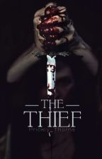 The Thief by Prickly_Thorns
