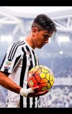 Io, lui e un pallone | Paulo Dybala | by marty_writer
