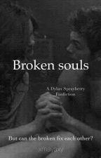 Broken Souls (Dylan Sprayberry ff.) by XMayaxy