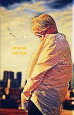 Only You/Park Jimin by maboyminsuga