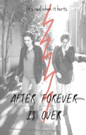After Forever Is Over