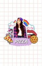 pizza ❌ CAMREN by Deniijauregui