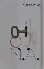 N.A - Sous contrat d'édition chez Lips&Roll by OutSideTime
