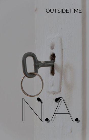 N.A - Sous contrat d'édition chez Lips&Roll