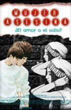 Mujer Asesina (Jimin & Tu) by JositaIvettToroAraya