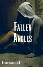 Fallen Angels by gothicunicorns4