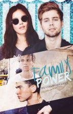 family power || 5SOS by czechdreamer