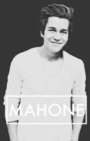 ♚Austin Mahone Imagines!♚ - Imagine•9: Cuddling (Cute