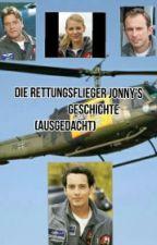 Die Rettungsflieger Jonny's Geschichte (Ausgedacht) by nealienea