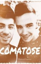 Comatose (Ziam Smut) by MatureDirection