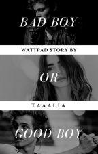 Bad Boy Or Good Boy by taaalia