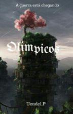 Olímpicos by Uendel_pereira