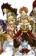 interview des persos fairy tail by emi-chan-n-n