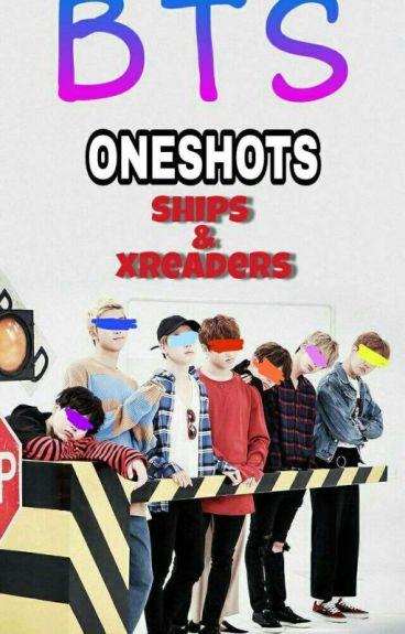 BTS x Reader One-Shots