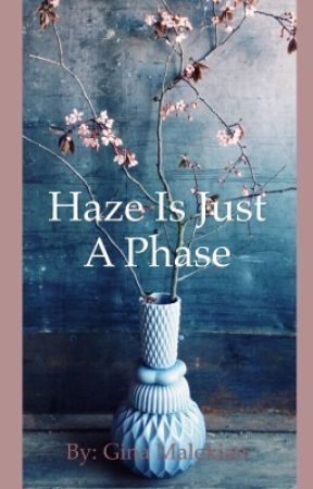 Haze Is Just A Phase by thepanickedpilots