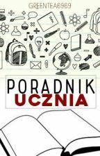 Poradnik Ucznia  by greentea6969