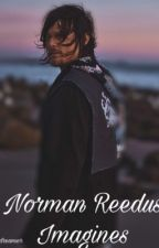 Norman Reedus Imagines  by Wildypinkdreamer