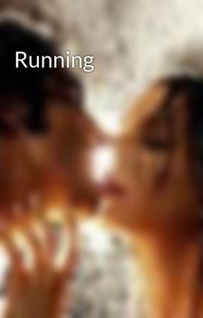 Running by shadowstrike1
