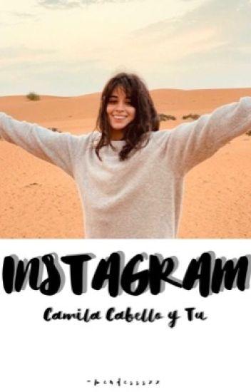 Instagram.-Camila Cabello Y Tu- [TERMINADA]