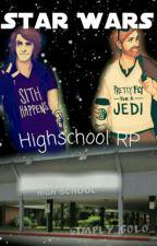 SW Highschool RP by hansxlo